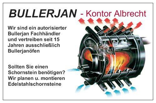Bullerjan-Kontor Albrecht - Funktion